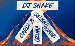 dj snake taki taki ft selena gomez ozuna cardi b