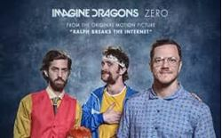 imagine dragons zero