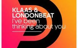 klaas londonbeat i ve been thinking about you (klaas remix)