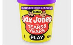 jax jones years years play (purple disco machine remix)