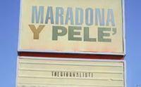 thegiornalisti maradona y pel