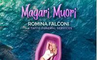 romina falconi ft taffo funeral services magari muori