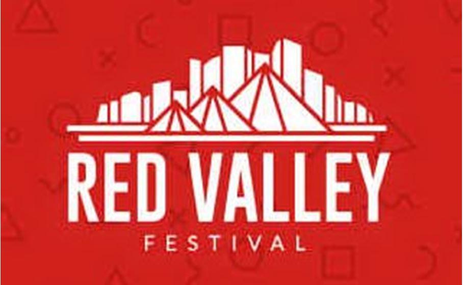 red valley logo