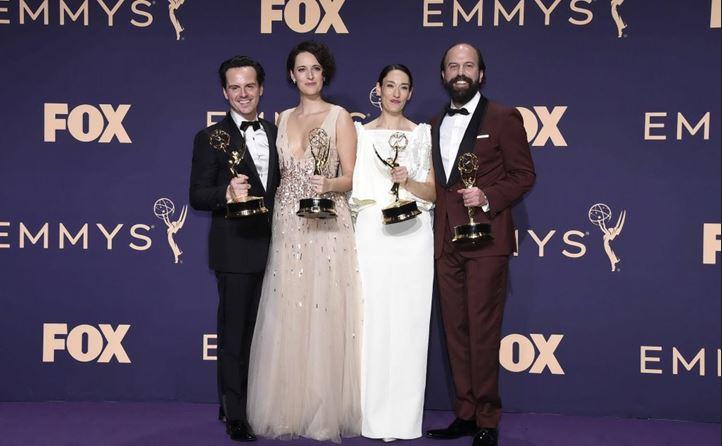 gli emmy awards 2019