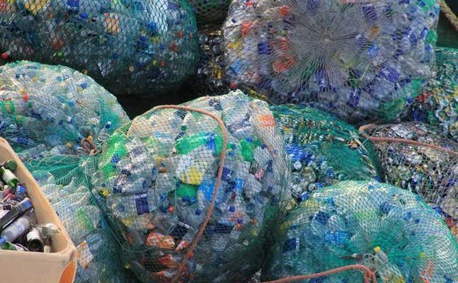 cagliari plastic free
