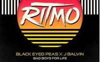 the black eyed peas j balvin ritmo (bad boys for life)