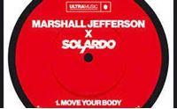 marshall jefferson x solardo move your body