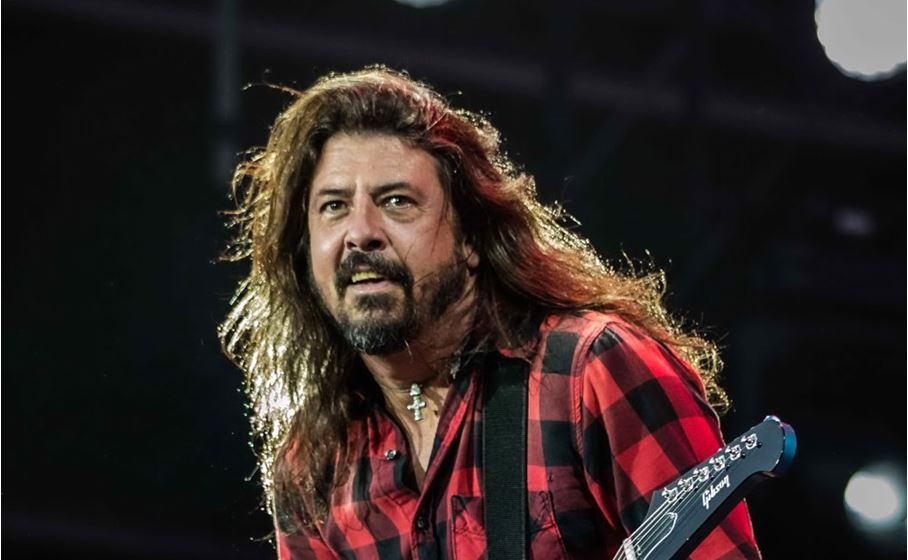 dave grohl (foto wikipedia)