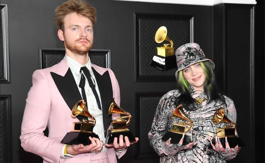 finneas e billie eilish